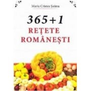 365+1 Retete Romanesti - Maria Cristea Soimu