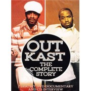 Video Delta Outkast - The complete story - DVD