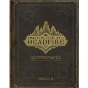 Pillars of Eternity II - Deadfire Collectors Edition - Xbox One