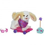 FurReal Friends Trixie - The Skateboarding Pup
