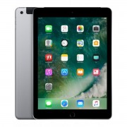 APPLE iPad Wi-Fi + Cellular 128GB - Space Grey - MP262TY/A