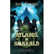 Atlasul de smarald, Cartile Inceputului, Vol. 1