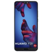 Huawei P20 Dual Sim 128GB blauw