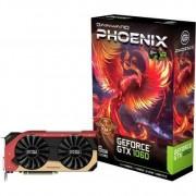 Placa video Gainward GeForce® GTX 1060 Phoenix GS, 6GB GDDR5, 192-bit