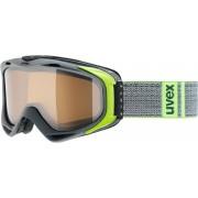 UVEX 300 Pola goggles grijs/groen 2017 Goggles