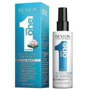 Revlon UNIQ ONE FLOR DE LOTO Spray Todo en Uno 150 ml