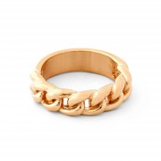 Lucleon Roségold Aiden Ring
