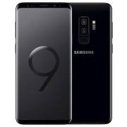 Samsung Galaxy S9+ - 64GB (Pre-owned - Good Condition) - Midnight Zwart