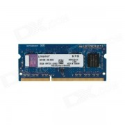 Memoria portatil Kingston valueram KVR16LS11 / 4 4GB