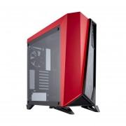 Gabinete Corsair Carbide SPEC-OMEGA Vidrio Templado Negro-Rojo 2 Ventiladores USB3 CC-9011120-WW