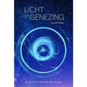 Licht op Genezing - Lilian Ferru