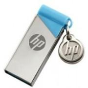 HP V215B COMBO OF 2 PCS 16 GB Pen Drive(Silver)