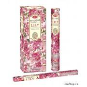 Bețișoare parfumate HEM - Precious Lily