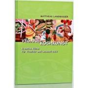Regenbogenkreis Vegane Kochkunst - Das Kochbuch - 1 Stk
