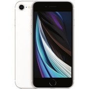 iPhone SE 256 GB fehér 2020