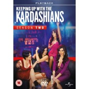 Universal Pictures Keeping Up With The Kardashians - Seizoen 2