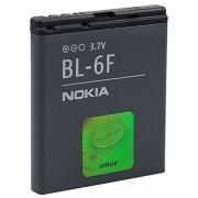 Nokia Battery BL-6F - оригинална резервна батерия за Nokia 6788, 6788i, N79, N95 8GB (bulk)