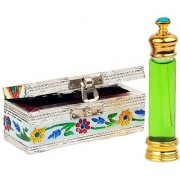 Fragrance And Fashion Pure Khus Attar Eau De Parfum - 10 Ml (For Boys Girls)