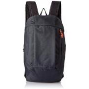SEASONFRANK Outdoor Travel BLACK Backpack For Hiking Camping, Mini Small Backpacks Rucksack 10 L Backpack(Black)