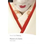 Level 6: Memoirs of a Geisha, Paperback/Arthur Golden