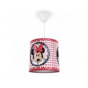 Lámpara colgante Infantil Minnie Mouse Ref.71752/31/16 de Philips.