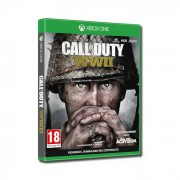 Activision Blizzard Call of Duty: WWII - XBOX ONE
