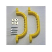 "10"" Playground Handles for Jungle Gyms / Swing Sets / Tree Houses / Etc."