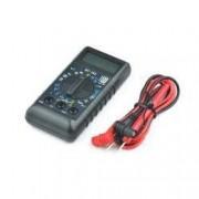 Mini Aparat de Masura Digital DT182 Multimetru Ampermetru Voltmetru
