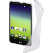 """""""Hama Cover """"""""Crystal"""""""" voor LG Stylus 2 (DAB+), transparant"""""""