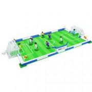 Set de constructie Nanostar Teren de fotbal Real Madrid