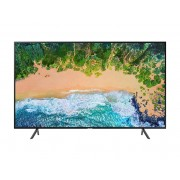 "TV LED, SAMSUNG 75"", 75NU7102, Smart, 1300PQI, WiFi, UHD 4K (UE75NU7102KXXH)"