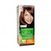 Vopsea de par Garnier Color Naturals 4.15 ciocolata amaruie