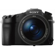 Sony »Cyber-Shot DSC-RX10 III« Bridge-Kamera (Zeiss Vario-Sonnar T* F2.4-4 / 24 - 600mm, 20,2 MP, 25x opt. Zoom, NFC, WLAN (Wi-Fi), Panorama-Modus)