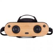 The House of Marley - Bag of Riddim 2 Portable Bluetooth Speaker - Signature black