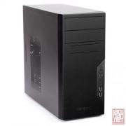 """Antec VSK3000B-U3/U2, microATX, mini ITX 2x5.25"""", 2x3.5"""", 1x2.5"""", USB3.0"""