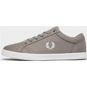 Fred Perry Baseline Ripstop, Grigio