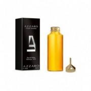 Azzaro Pour Homme - Eau de Toilette uomo 100 ml ricarica