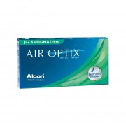 Alcon Air Optix for Astigmatism +5.50
