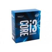 Core ® i3-7350K Processor (4M Cache, 4.20 GHz) 4.2GHz 4Mo Smart Cache Boîte processeur