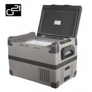 Kompresorová autochladnička G21 40l