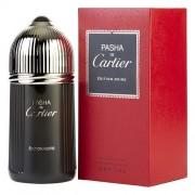 Cartier Pasha de Cartier Edition Noire Eau de Toilette Spray 100ml за мъже