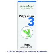 Polygemma 3 Tuse 50 ml PlantExtrakt