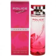 Police Passion eau de toilette para mujer 100 ml