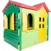Голяма детска къща за игра - Little Tikes, 320055