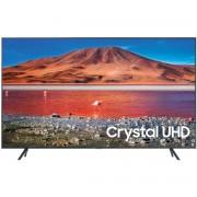 "Samsung Televisor Samsung Series 7 UE65TU7172U 165,1 cm (65"") 4K Ultra HD Smart Wifi Carbono, Plata"