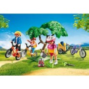 Excursie pe Biciclete PlayMobil