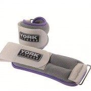NRS Poids ajustables pour cheville - 1 kg