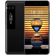 """""""meizu PRO 7-S MTK helio P25 doble pantalla 5.2"""""""" telefono con 4 GB de RAM? 64 GB ROM - negro"""""""