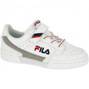 Fila Witte Court PS 33