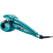 Ondulator complet automat Babyliss Curl Secret C905PE temperatura: 185 C 205 C element ceramic profesional Verde